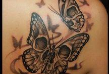 tattoo ideaz