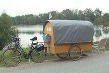 Велокемперы / Bikecampers