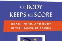 Trauma / Working through trauma