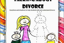 Divorce therapy / Therapy ideas
