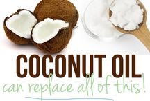 Coconut oil addiction