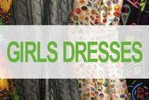 Girls Dresses and Skirts / Girls Dresses and Skirts 7-16