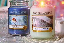 Yankee Candles mania♡