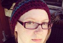 Handmade Crochet Hats / Awesome hats I discover!