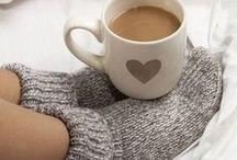 #cozywak / El otoño es la mejor época para tejer, hacer crochet y sentirte muy cozy