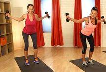 Ćwiczenia na zdrowie