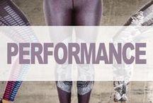 Women's Performance Apparel / Women's Performance Lifestyle Apparel