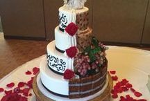 Hollytree Cakes / Beautiful and delicious cakes created by Hollytree