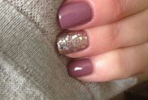 Nails etc...