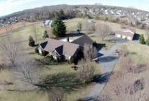 "3/12/16 AUCTION: 3BR, 2BA HOME on 2.4+/- Acres with 5 Car Garage/Workshop / ""The Estate of John A. Kinard"" 4964 Cloverhill Drive, Murfreesboro, Tennessee - Rutherford County.  AUCTION HELD ON LOCATION Saturday, March 12th, 2016 @ 10:00 AM.  Bidding has ended for this auction.  Stay tuned to http://www.comasmontgomery.com for more upcoming auctions.  Triple Blackman School Zone.  Comas Montgomery Realty and Auction Co. Firm #1478  #realestate #murfreesboro #tennessee #auction #home #house #garage #workshop #acres #land #blackman #schools #rutherford #county"