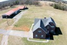 4/9/16 AUCTION: Spacious Executive Home and Outbuildings Offered in Two Tracts / 3 Bedroom, 3 Bath Home and Outbuildings on 53.76+/- Acres - Offered in Two Tracts.  9025 Lane Road, Lascassas, Tennessee Rutherford County  AUCTION HELD ON LOCATION Saturday, April 9th, 2016 @ 10:00 AM.  Bidding has ended for this auction. Stay tuned to:  http://comasmontgomery.com for more upcoming auctions.  #land #forsale #home #house #investment #brick #3bedroom #3bath #lascassas #tennessee #rutherford #county #barn #workshop #executive #spacious #tract #acres #comas #montgomery