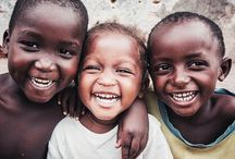 """A Heart for the World / Missions and world evangelism.  """"Go ye therefore, and teach all nations..."""" Matthew 28:19"""