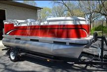 5/3/16 ONLINE AUCTION featuring items won on popular GAME SHOW - Pontoon Boat and more! / ONLINE ONLY AUCTION featuring BRAND NEW PONTOON BOAT, HAMMOCK, XAIVER RUG, BBQ TOOLS, HOME FURNISHINGS & more! First four items were won on famous GAME SHOW!  BID NOW ONLINE ONLY UNTIL Tuesday, May 3rd, 2016 @ 7:00 PM.   Bidding has ended for this auction. Stay tuned to http://www.ComasMontgomery.com for more upcoming auctions.  #pontoon #boat #auction #new #rug #hammock #bbq #couch #cabinet #desk #appliances #collectibles #kitchenware #dishes #murfreesboro #tennessee