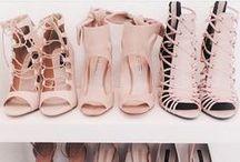 Shoes <3 / Me want...