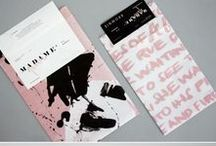 Packaging / Packaging — Inspiración • diseño • creativo • ecológico • artesanal • empaques • cajas • papel • envolturas | design • inspiration • ideas • box • diy •  paper • reciclable