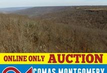 3/7/17 ONLINE AUCTION: 2 MOUNTAIN LOTS in FRANKLIN COUNTY, TN / ONLINE ONLY AUCTION featuring 2 Mountain Lots -  Wildlife Estates - Keith Springs Mountain,  Rowe Gap Road and Brow Drive, Belvidere, TN in Franklin County.  BID NOW ONLINE ONLY Until Tuesday, March 7th, 2017 @ 7:00 PM CST.  Lot 6:  8.47+/- Acres and Lot 7:  6.47+/- Acres.  Bidding has ended for this auction. Stay tuned to http://www.comasmontgomery.com/ for more upcoming auctions.  #realestate #auction #land #tract #franklin #county #tennessee #wildlife #estates #mountain #home #view