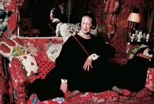 Girlin' Icon ♡ Diana Vreeland