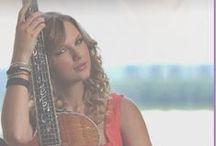Taylor Swift / by Leann Covington