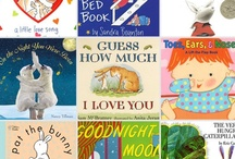 ~ Must Have -  Baby Books ~