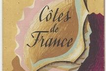 Les affiches / Des affiches issues de différents fonds (Commissariat Général au Tourisme, Comité d'histoire de la Seconde Guerre mondiale et  Emprunt Acier, Groupement de l'industrie sidérurgique).