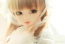 BJD dolls / Ball joint dolls