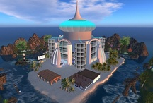 Island Oasis Pt 1 / Island Oasis is an immersive 3D MMO/ MMORPG.  This Virtual World is FREE to join and you can live, play and work in a world of your dreams. Free residential island for everyone or purchase a low cost region or your own.