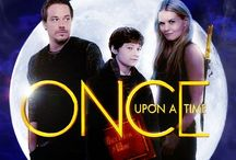 Once Upon A Time / by Leann Covington