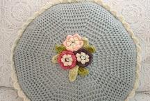 Crochet / crochet / by joanne petrie