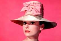Girlin' Icon ♡ Audrey Hepburn