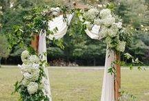 I DO / Preparing for my dream bohemian wedding <3