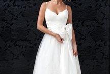 WEDDING || Dresses