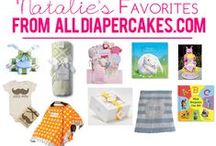 Giveaway's / by All Diaper Cakes