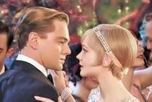 The Great Gatsby  / by Leann Covington