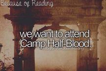 SPQR & Camp Half Blood / everything Percy Jackson / by Leann Covington