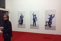 Warsaw Gallery Weekend 2013