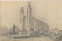 Exposition: Le don de l'architecture / Exposition: Le don de l'architecture. Paul Tournon (1881-1964) Marion Tournon-Branly (1924) sur le site de Fontainebleau jusqu'au 18 décembre 2013. Entrée gratuite.