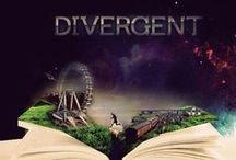 Divergent / by Leann Covington
