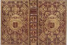 Les reliures / Découvrez une sélection de reliures conservées aux Archives nationales.