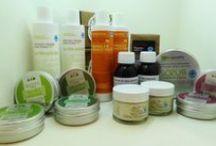 Cosmetica ecobio certificata / Profumeria ecobio , make up e skincare certificati