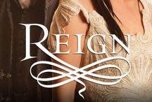Reign / by Leann Covington