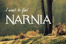 For Narnia And For Aslan! / All Narnians welcome.  / by Leann Covington