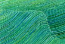 Textures / patterns