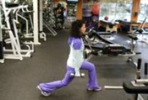 Boca Grove Fitness / Fitness tips from the Boca Grove fitness staff and more