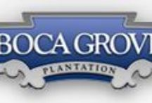 Club Life / by Boca Grove Golf & Tennis Club