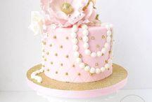 Cake Cake & Cake