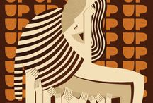 Dutch graphic design__Posters
