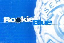 Rookie Blue / All things do do with Sam and Andy relationship, and all things rookie blue / by Leann Covington