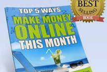Make Money Online / How to make money online