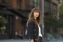 Girlin' Icon ♡ Caroline de Maigret