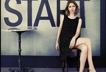 Girlin' Icon ♡ Sofia Coppola
